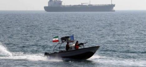 伊朗扣押阿联酋船只 同日阿方开火致2名伊朗渔民死亡