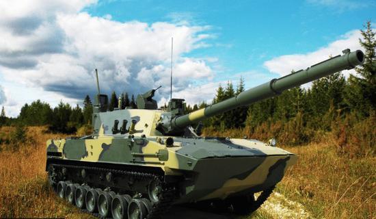 印度陆军计划采购350辆轻型坦克 装备6个团部署边境