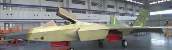 365bet体育在线导航-中国FC31战机作战半径或只有500公里 仅为歼20的1/4