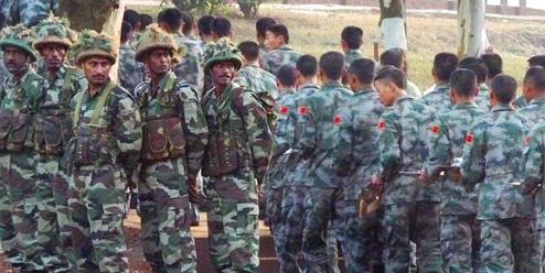 印方已经向中方移交走失的中国士兵?外交部回应
