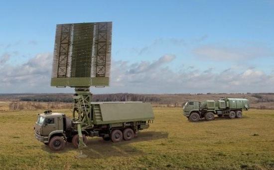 俄新雷达专克东风17同类导弹 能同时追踪一千个目标