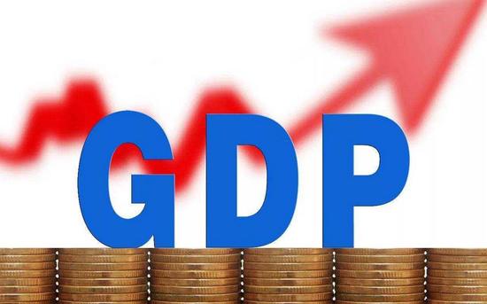 美国gdp2017_世行称2017年中国GDP超美国但中国已是发达国家了吗?