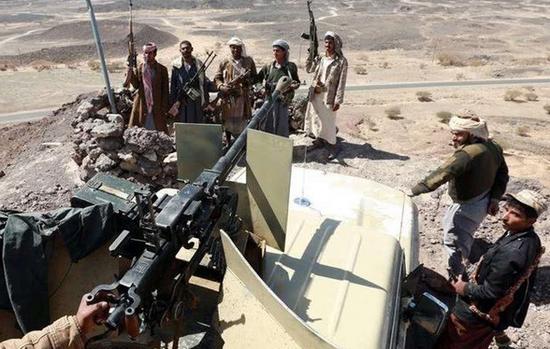 也门胡塞武装威胁打击阿联酋阿布扎比和迪拜