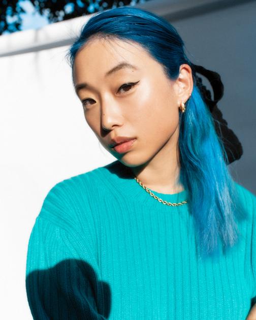 Margaret Zhang (章凝)