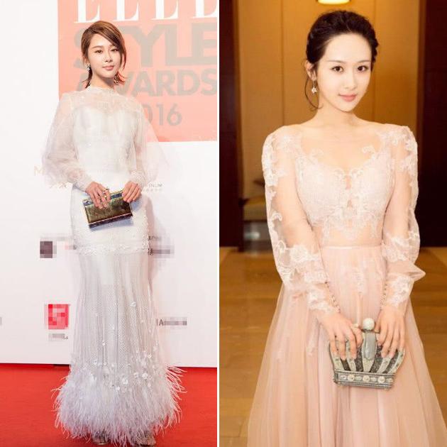 杨紫被赞演技炸裂 但她的少女装才是进阶神速
