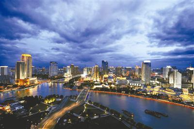 赚钱小游戏:宁波未来三十年 经济发展新方向