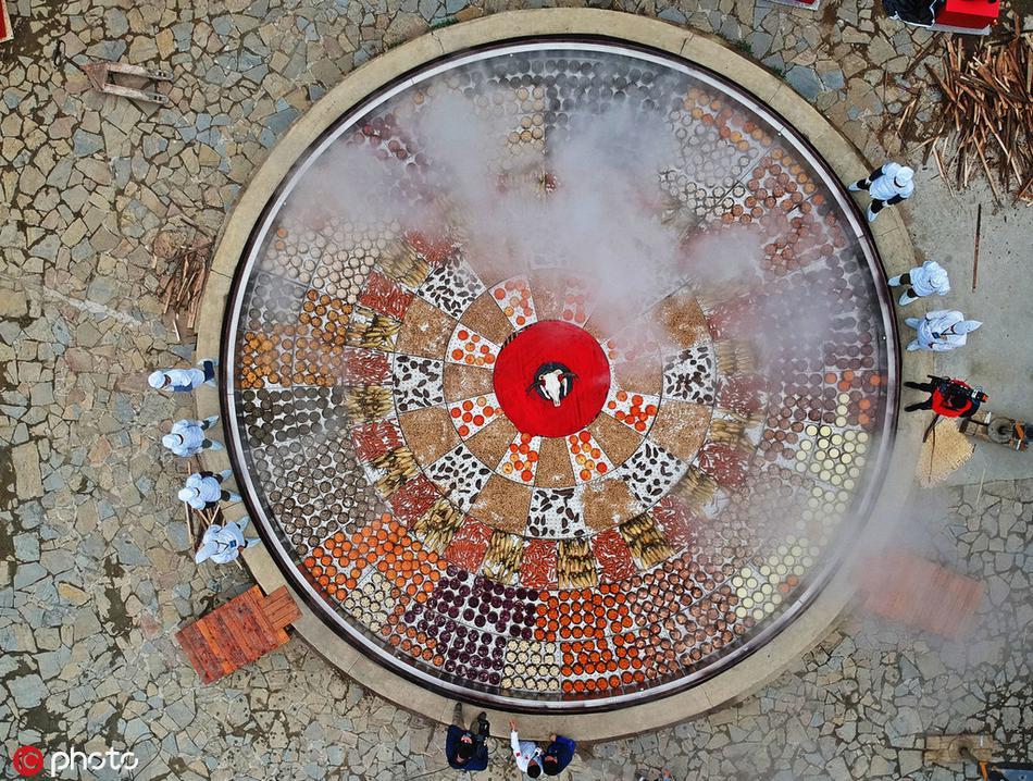 中國成功發射高分多模衛星