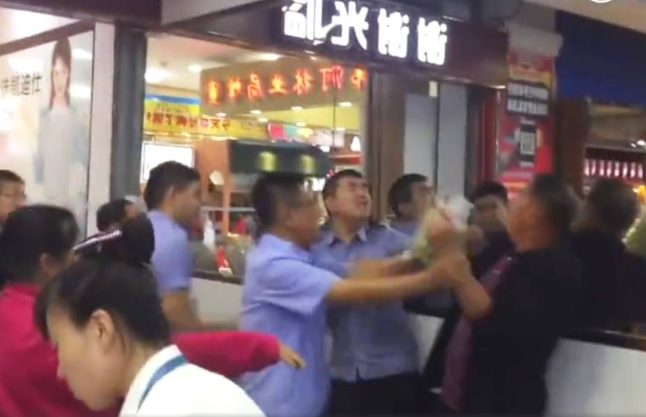 安徽公布确诊新冠肺炎乘务员活动轨迹:多次往返北京阜阳