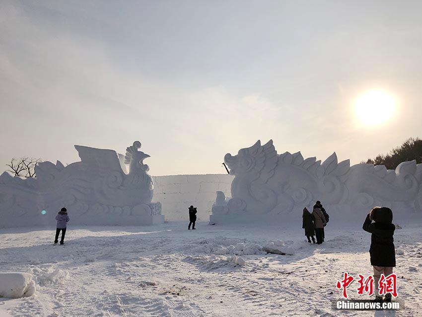 北京冬奥会和冬残奥会赛会志愿者全球招募启动 报名指南