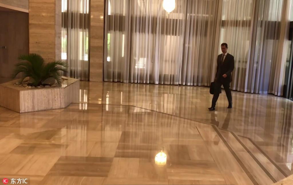 武汉金银潭医院院长:身患绝症仍一线奋战 妻子感染新冠肺炎