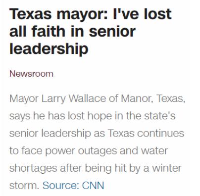 △美国有线电视新闻网(CNN)报道截图