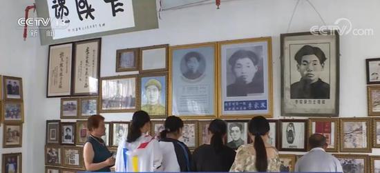 一级战斗英雄李家发:战火青春 英雄永生
