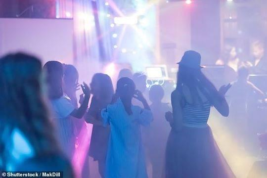 这种新型毒品已潜入澳大利亚的各种音乐节、夜店或狂欢派对