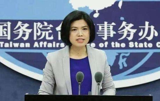 國臺辦:希望國民黨堅持積極的大陸政策 妥善處理兩岸政治分歧圖片