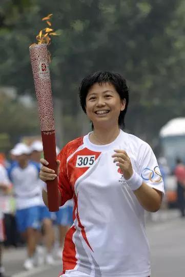 奥运火炬手王翠杰拟任北京市文物局副局长