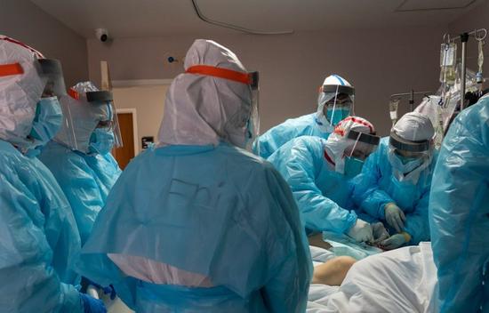 北京昨日新增报告3例确诊病例 均在大兴区
