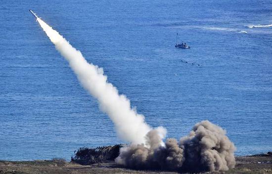 俄军巴尔海岸防御系统。(图:塔斯社)