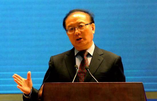 魏建国 国家制造强国战略咨询委副主任、商务部原副部长