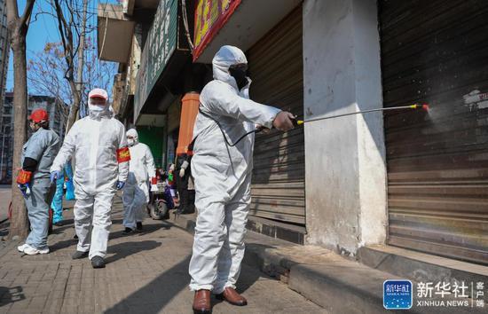 台湾新增多个感染源不明本土病例 疫情进入社区感染阶段