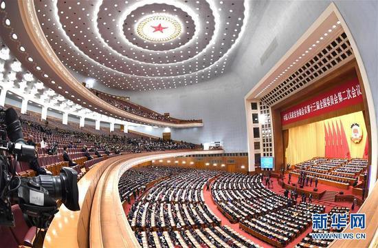 圖片來源:新華網