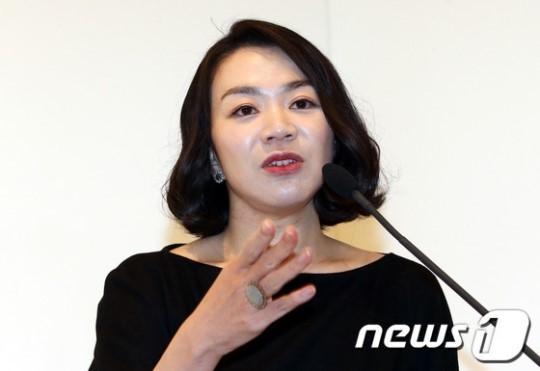 大韩航空大小姐赵显娥