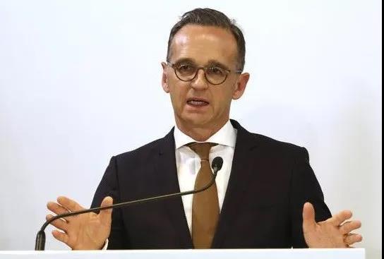 德国外交部长海科·马斯6月访问伊朗,称《伊核协议》值得挽回