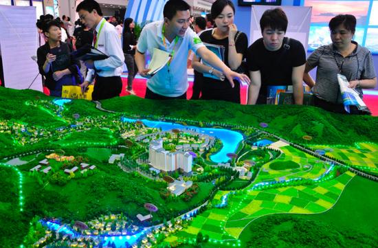 进入3月,自深圳开始,全国各地楼市渐次复苏。