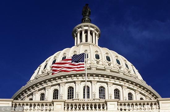 美国国会通过新边境安全支出法案(图源:视觉中国)