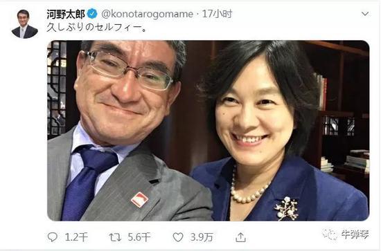 这一次 日本得到了中国最充分的表扬