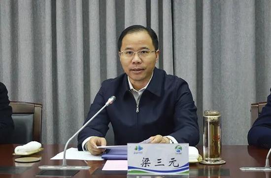 江苏两市调整市委组织部长插图
