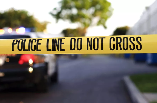 美国费城发生枪击案:6人中枪,包括