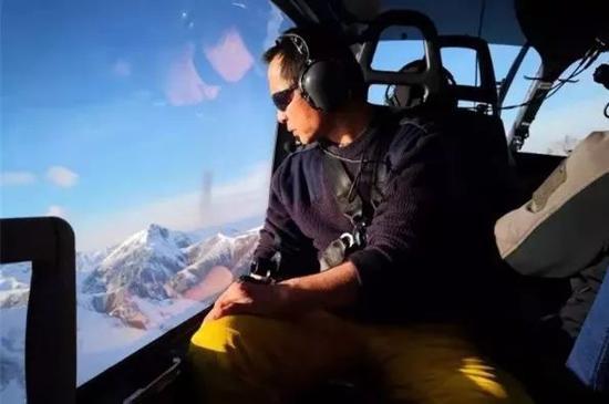 ▷直升机搜救643公里,未发现有价值线索