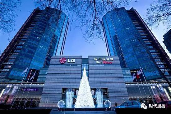 韩公司来华发展花30亿盖楼生意失败