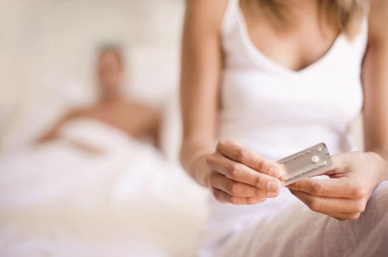 新型避孕藥還要再等10年?看AI的