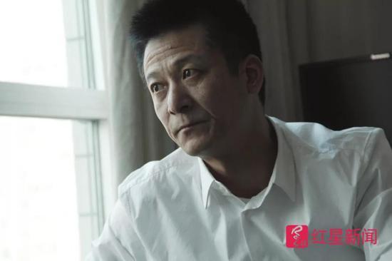 ▲天津权健集团董事长、天津权健足球俱笑部总经理束昱辉 图据东方IC
