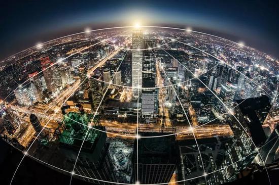 ▲北京(视觉中国)