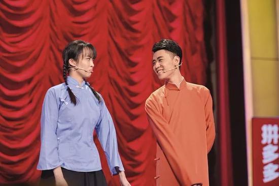 △2018年3月25日,张云雷参加 《欢乐喜剧人》第四季总决赛。
