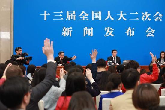 1。如何应对美国对华政策日趋强硬?