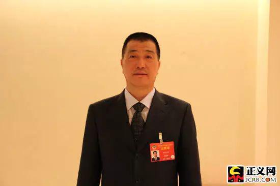 全国政协委员、黑龙江省哈尔滨市人大常委会副主任顾福林