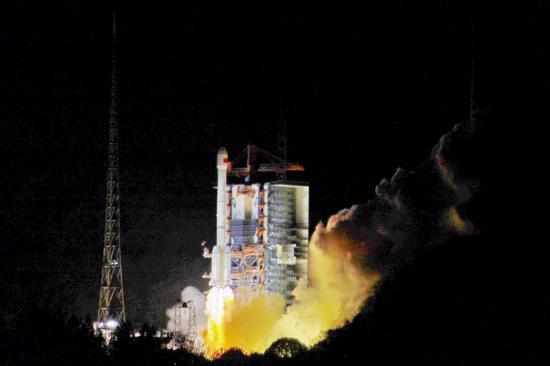 中國航太科技集團供圖