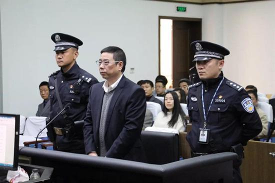 被告人郭慧强作最后陈述
