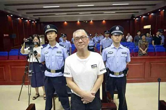安徽省司法厅副厅长程瀚落马:白酒只喝茅台,与情妇开房被偷拍