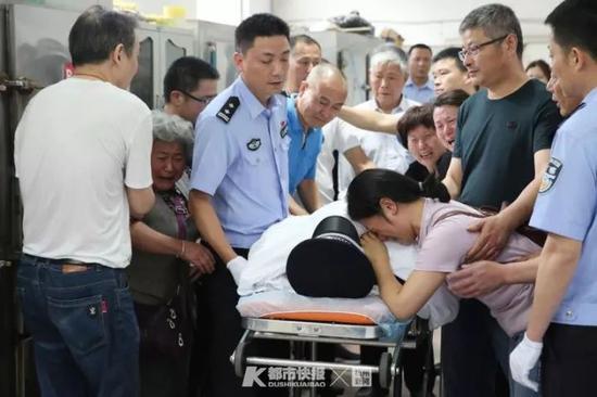 警察父亲沉睡257天后过世 儿子高考志愿报考警校继承遗志!
