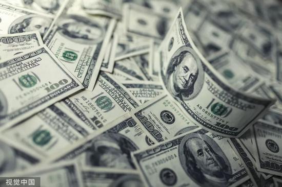 """特朗普""""兴趣点""""发生微妙变化 要对美元下手了?"""