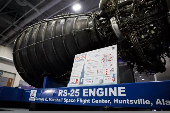 2019年10月21日,第70届国际宇航大会在美国华盛顿开幕。新华社发(沈霆摄)