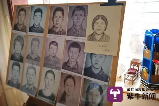 震惊FBI的中国神笔警探:画像曾让杀人犯吓得自杀