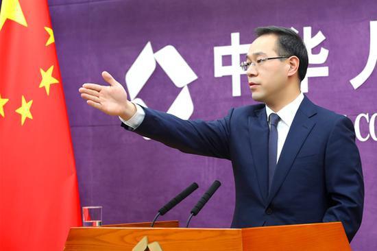 商务部王炳南:金融创新是自贸试验区建设重点任务