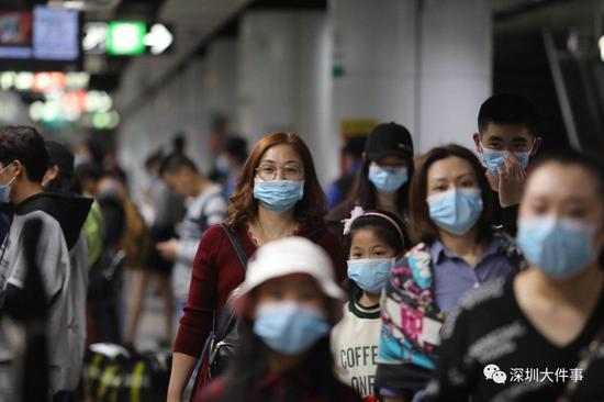 天津市增强疫情疑息地下 过细排查筑防地