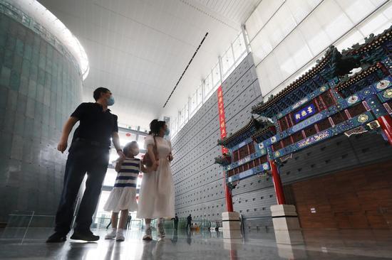 顾客数不得超过理发位一半,上海浦东350余家理发店已开业