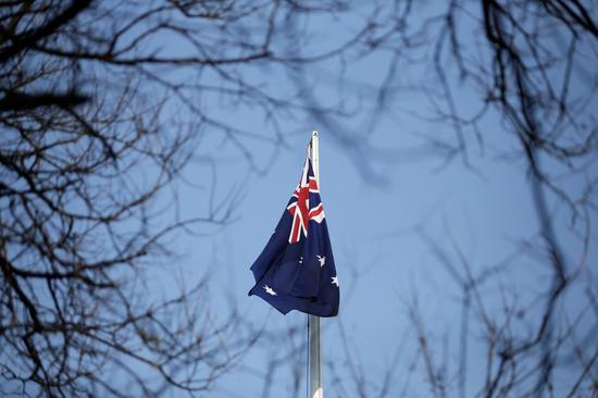 澳大利亚传媒大亨警告政府:不要将矛头指向中国